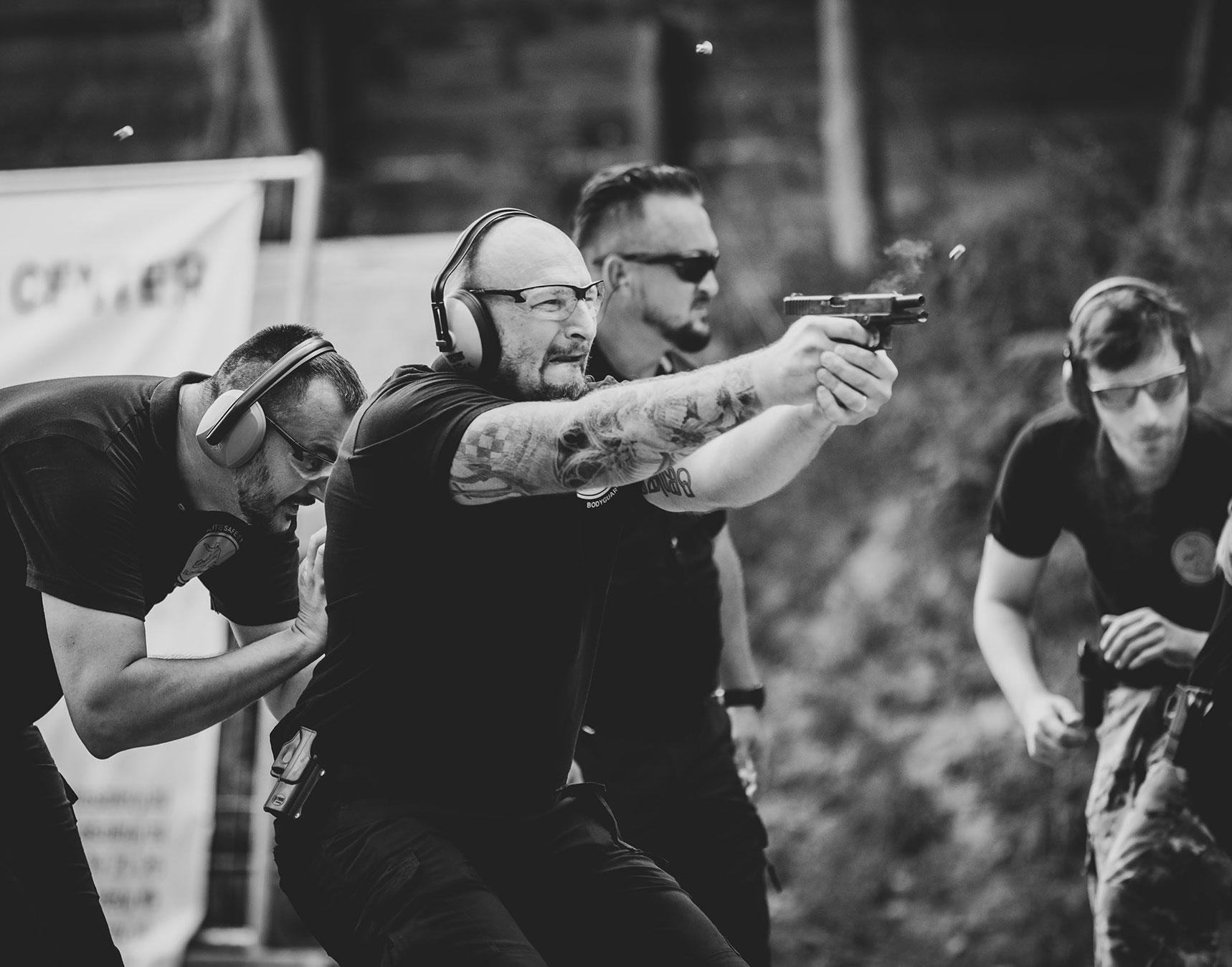 Combat-Shooting