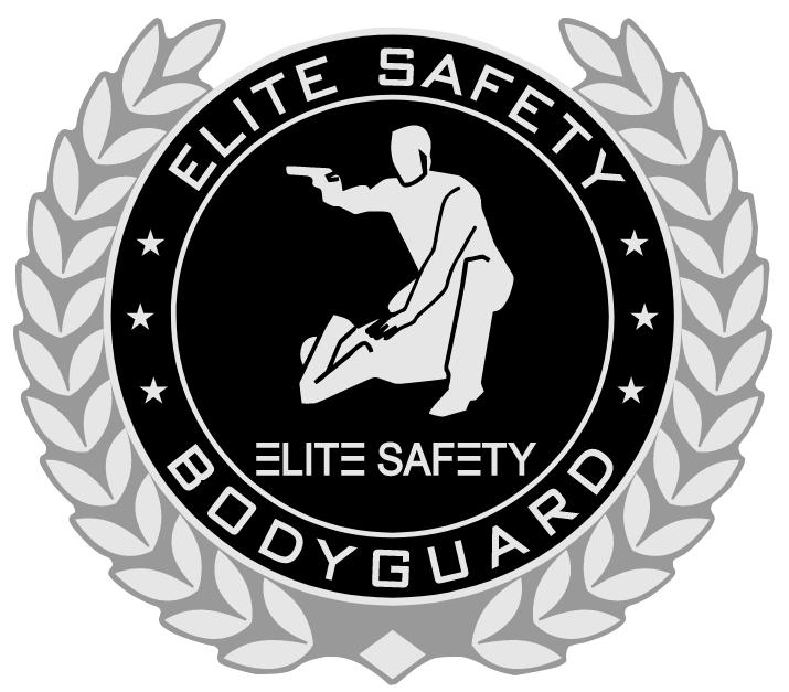 Elite Safety Training Center Black